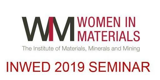 WIM Seminar - INWED 2019