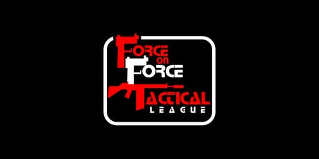 Force on Force Tactical League Tournament tickets
