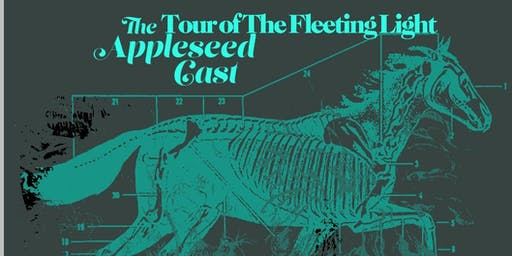 Appleseed Cast w/ Young Jesus