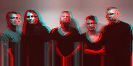 Born Of Osiris - The Simulation Tour tickets