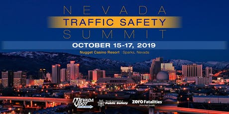 2019 Nevada Traffic Safety Summit tickets
