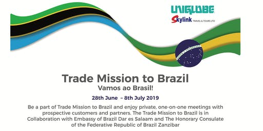 Trade Mission to Brazil