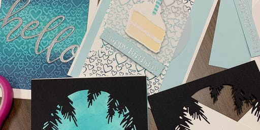 Card Making and so much more!