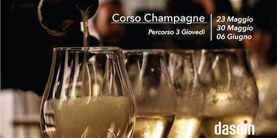 Corso Champagne