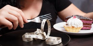 Ditch Dieting & Overcome Overeating 3