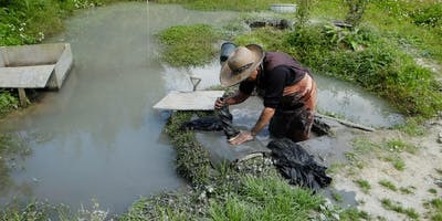 Dorozome of Amami Oshima: Mud dyeing workshop and lecture