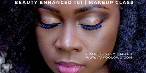 Beauty Enhanced - Makeup 101