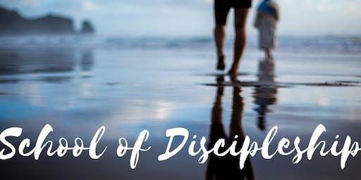CI: School of Discipleship-Elk River