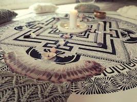 Sacred Motherhood Circle