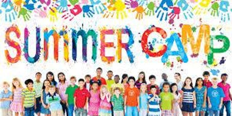 Summer Activities for Primary School Helping Hands Members  tickets