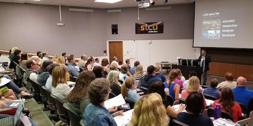 2019 CCS eLearning Academy