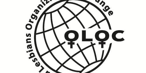 OLOC presents: Karen Williams