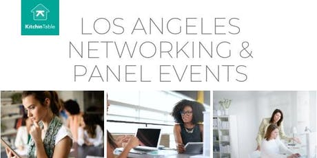 Los Angeles Women Networking  tickets