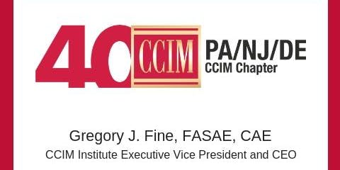 CCIM- Inspiring and Leveraging a Multi-Generational Workforce with Gregory J. Fine