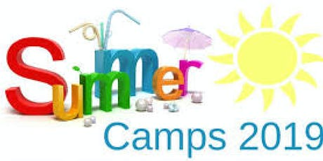 Summer Camp for Post Primary Young People - Helping Hands Members  tickets