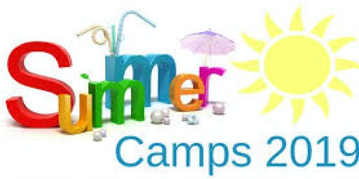 Summer Camp for Post Primary Young People - Helping Hands Members