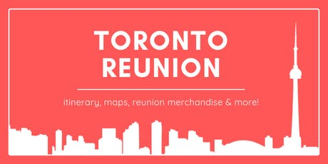 Divine Word High School Reunion: Toronto 2020 tickets