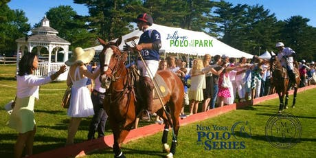 Polo At The Park: 2019 Bethpage Season tickets