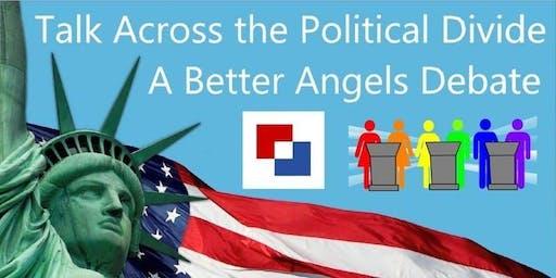 Better Angels Debate