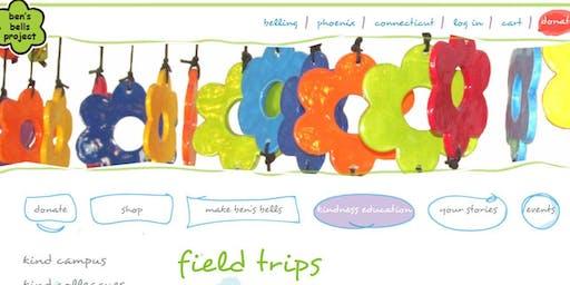 Ben's Bells Field Trip