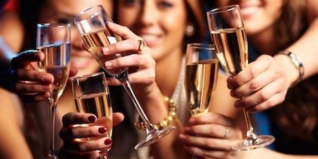 Celebrate Women In Wine: A wine & antipasto pairing  tickets