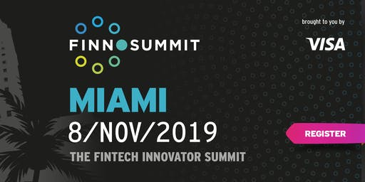 FINNOSUMMIT Miami 2019