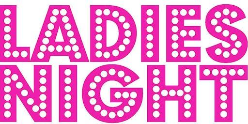 Ladies Night at The Vineyard at Hershey