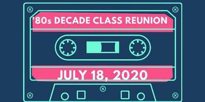 Yoakum High School 80's Decade Reunion