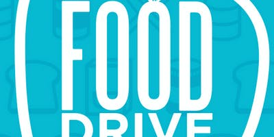 North Point Community Church Summer Food Drive 2019
