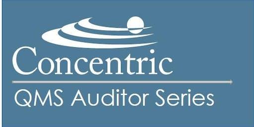 ISO 9001:2015 & IATF 16949:2016 Lead Internal Auditor (4-Day Series)
