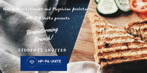 NP-PA Unite presents Brainstorming Brunch