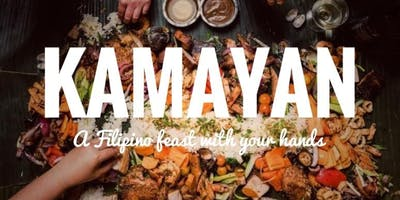 Flip Eats presents: Kamayan- A Filipino Feast With Your Hands