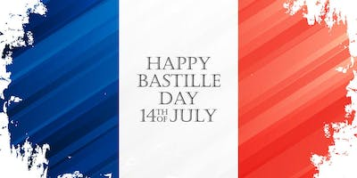 Mount Prospect Sister Cities Bastille Day Celebration Dinner