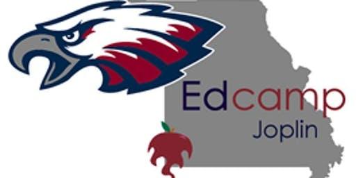 Edcamp Joplin 2019