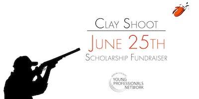 Clay Shoot - Scholarship Fundraiser