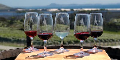 Woodinville Wine Tasting & Dental Practice Transition Seminar for Sellers