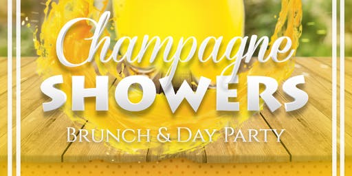 Champagne Showers Brunch & Day Party: Presented by Cali Greek Picnic