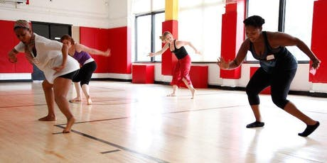 Professional Development (PD) for the People! SLMDances Summer Intensive tickets