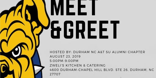 HBCU Meet and Greet