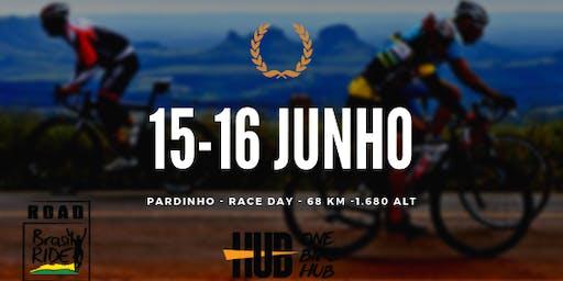 Programa Race Day Road Brasil Ride - Pardinho