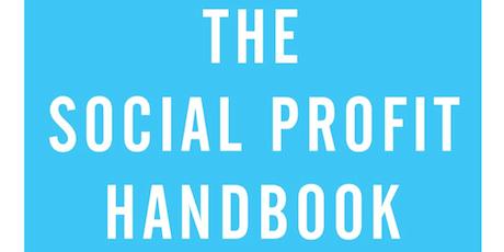 Reading Circle: The Social Profit Handbook by David Grant tickets