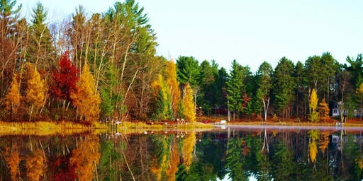 It's Teal Time - An Afternoon at Blackiron Resort