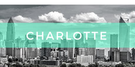 Conception Art Show - Charlotte tickets