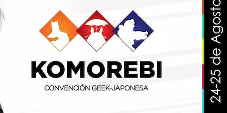 Komorebi tickets