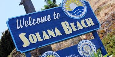 TUC Takes on Solana Beach!