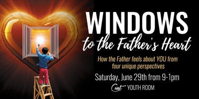 Windows to the Fathers Heart