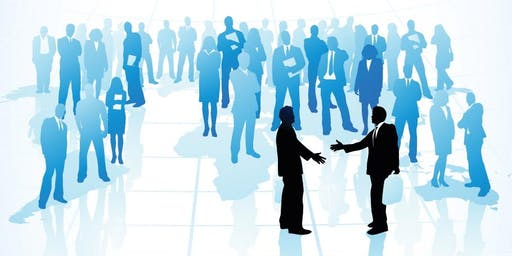 Speed Networking for your Business at Whitey's Fish Camp