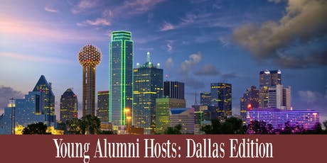 Trinity University - Dallas - Young Alumni Hosts: An Outdoor Adventure tickets