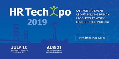 HR TechXpo San Francsico tickets