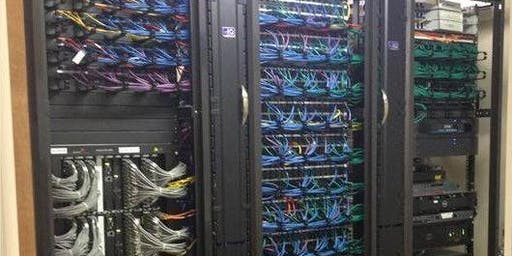 Data Center/Server Room Strategy-Driving Efficiency Availability at the Edge